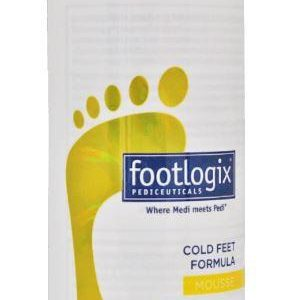 Cold Feet Formula 125ml