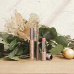 Cadeauset / Lipstick breathless + lippencil nude + lipgloss glittering