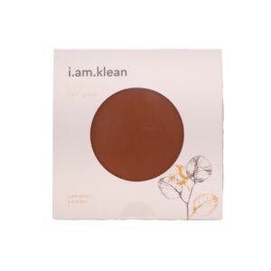 Compact Mineral Bronzer