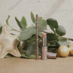 Cadeauset / Lipstick kissed + lippencil skin