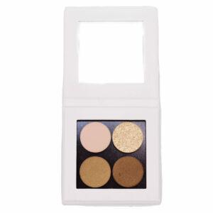 Compact Mineral Eyeshadow