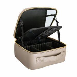 Luxe make-up koffer – i am klean