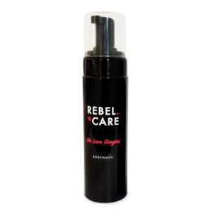 Body wash Rebel Care – voor hem