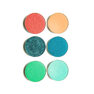PRE-ORDER Golden Hour / New Compact Eyeshadows